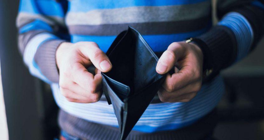 Топ-5 вопросов по банкротству физлиц