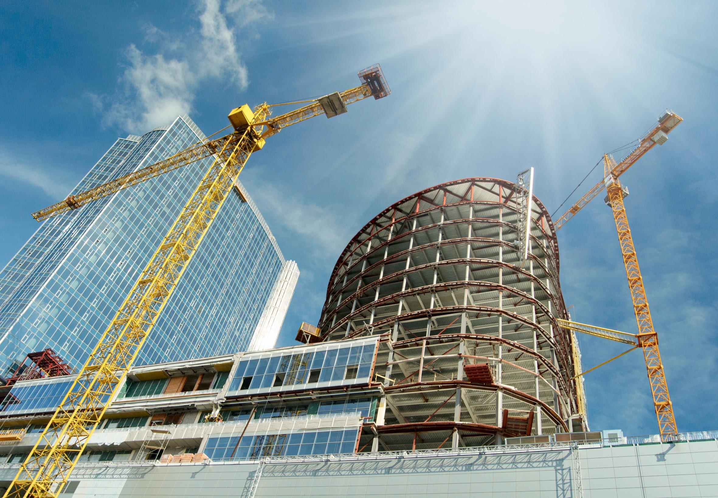 Можно ли изменить срок исполнения контракта на строительные работы в 2019 году